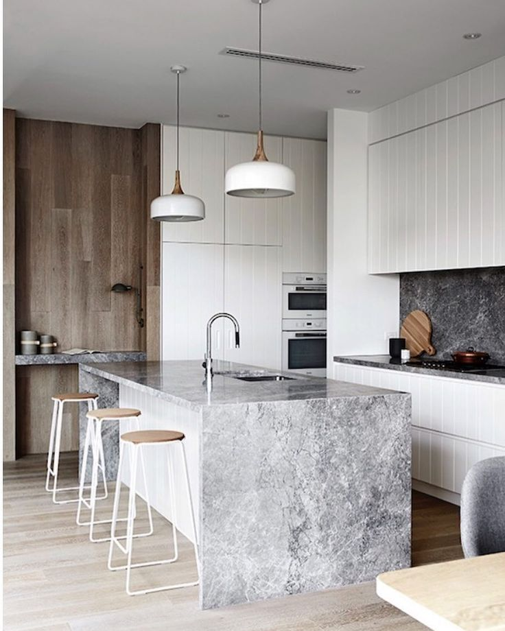 Grey In Home Decor Passing Trend Or Here To Stay: Kitchen Inspo #petalumahouserenovation #kitchen #love