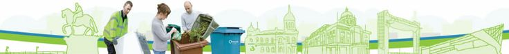 Hull City Council : Recycling and waste