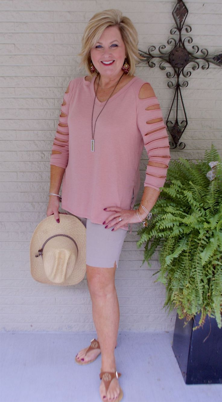 50 IS NOT OLD | COUNTRY MUSIC FESTIVAL | Distressed | Stylish Sweatshirt | Traveling in Style | Comfortable and Casual | Fashion over 40 for the everyday woman