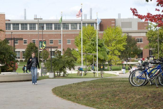 northern michigan university admissions essay