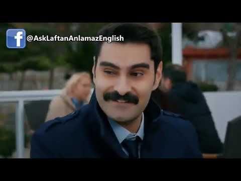 Ask Laftan Anlamaz - Episode 20- Part 5 - English Subtitles