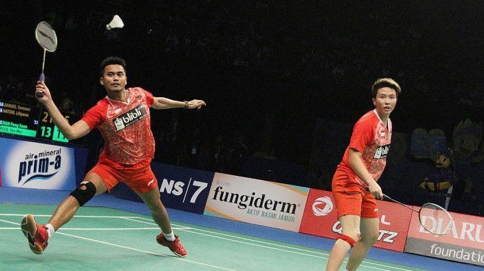 Ini Jadwal Lengkap Pertandingan Tiga Wakil Indonesia di Perempat Final China Open 2017, Nonton Yuk