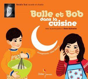 Challenge albums Septembre : La cuisine