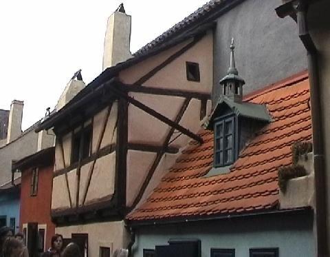 TravelGOO! Személyi Utazásszervező   A száz tornyú Prága és cseh kastélyok, Csehország, Prága és környéke , 09.10.15, reggeli