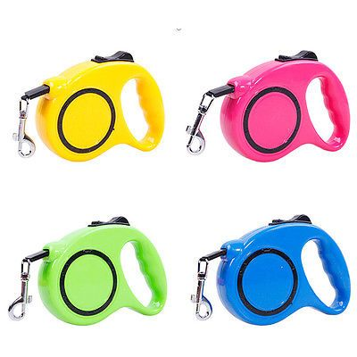 Cat Harness Retractable Leash
