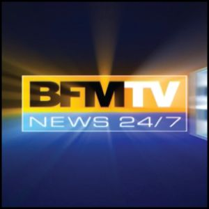 Regarder BFM TV en ligne en direct Watch BFM TV live stream online. BFM TV is a global news channel based in France . It is currently the most watched news network in France.