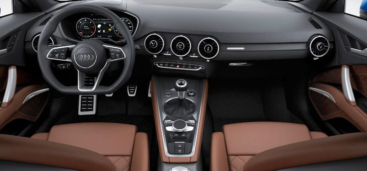 Nice Audi 2017: 2015 Audi TT Owners Manual - carmanualsite.com...... Car24 - World Bayers Check more at http://car24.top/2017/2017/07/19/audi-2017-2015-audi-tt-owners-manual-carmanualsite-com-car24-world-bayers/