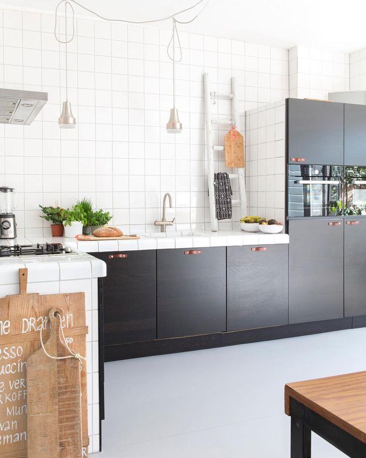 16 best INDUSTRIEEL WONEN images on Pinterest Black man - ostermann trends küchen