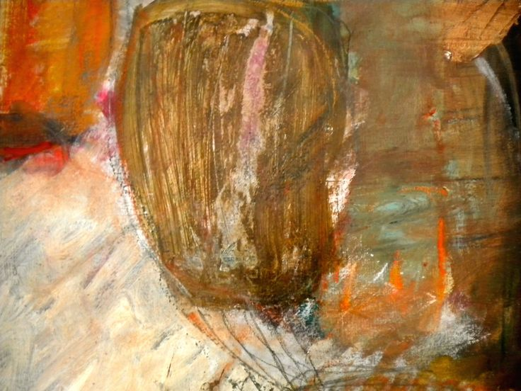 The Seed by Artist Simran Sofia Love
