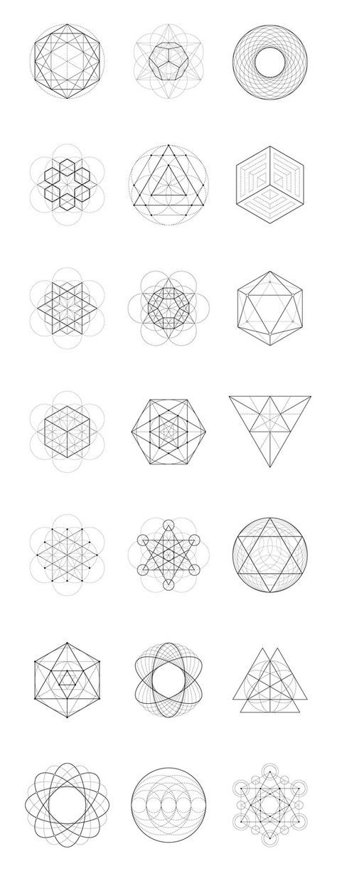 93 best Math Art and Spirituality images on Pinterest