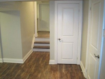 1 Bedroom Basement #Apartment For #Rent In #Etobicoke Near 427 & Burnhamthorpe.