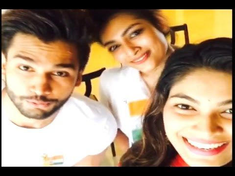 Watch Rohit Khandelwal Message on Indipendence day