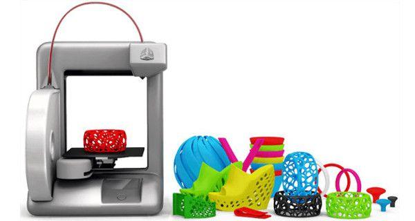 Imprimante 3D et Impression 3D - Les prix, l'actualité et un comparateur d'imprimantes 3D