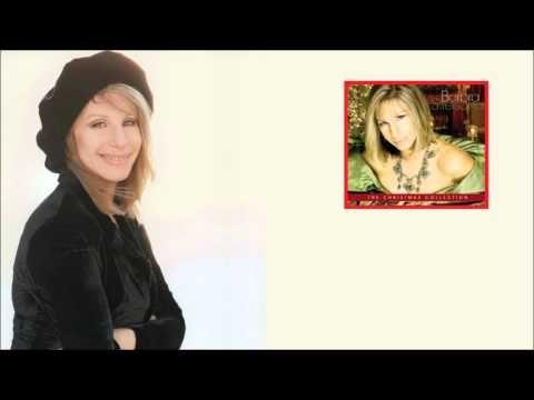 Barbra Streisand - The Christmas Collection (Full Album)