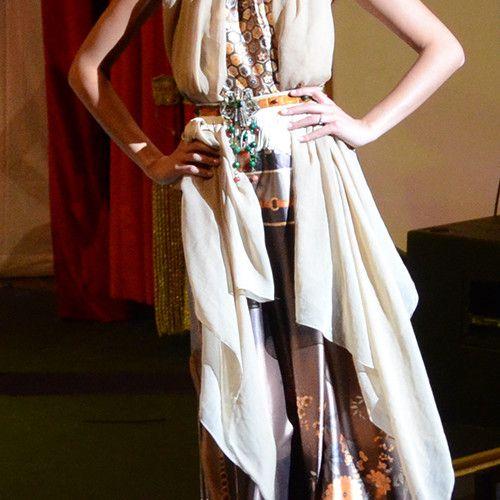 Intervista #1: Tamar Kiria - ZoeMagazine.net