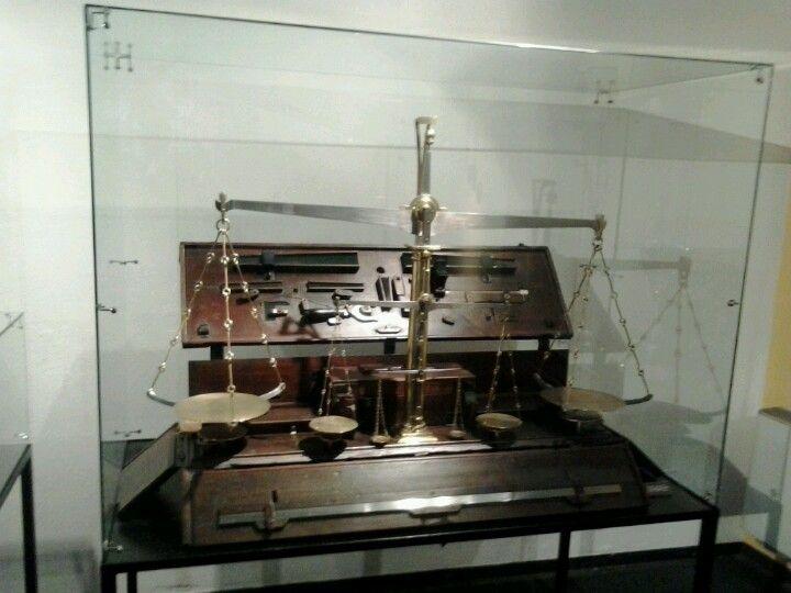 Museo della Bilancia - Campogalliano (MO)
