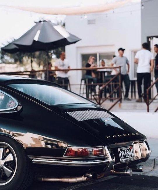13 Porsche Oldtimer   – 911