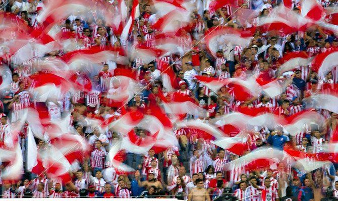 Rankings - Diez razones por las que América nos odia | Chivas Pasión - Sitio No Oficial del Club Deportivo Guadalajara