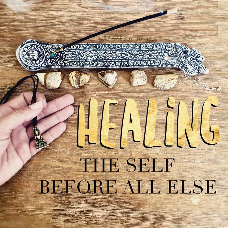 """""""I've seen so many questions lately around how to become a healer, and how one can go about healing…"""""""