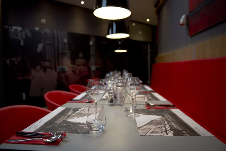 restaurant viande bastille paris