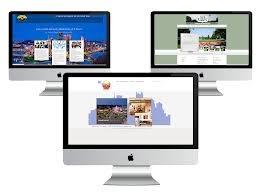 A skill set website innovation