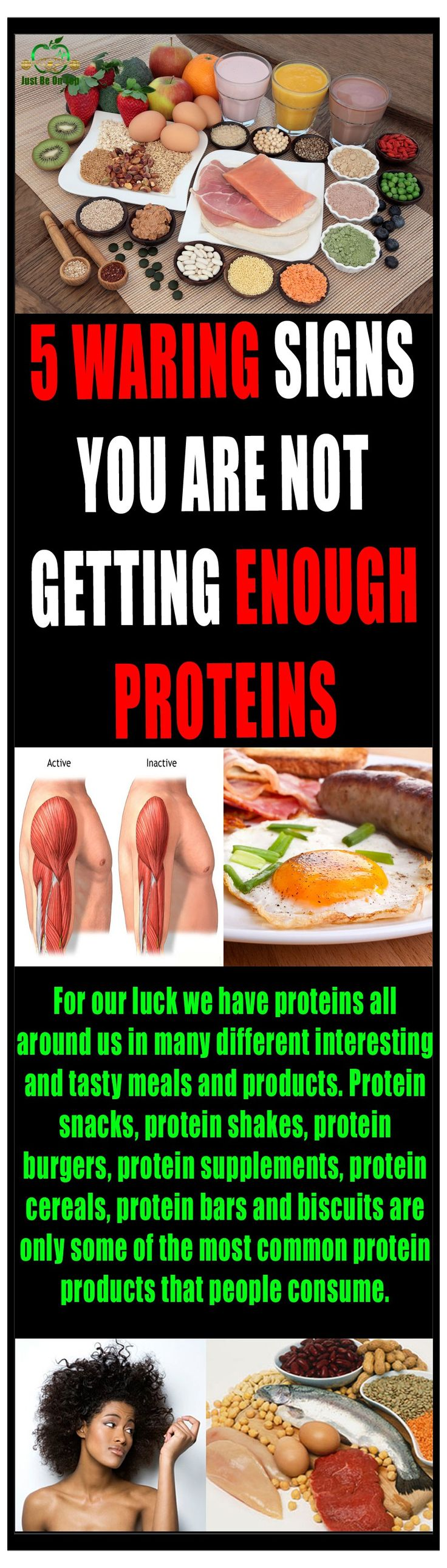 For our luck, we have proteins all around us in many different interesting and tasty meals and products. Protein snacks, protein shakes, protein burgers, protein supplements, protein cereals, protein bars and biscuits are only some of the most common protein products that people consume.