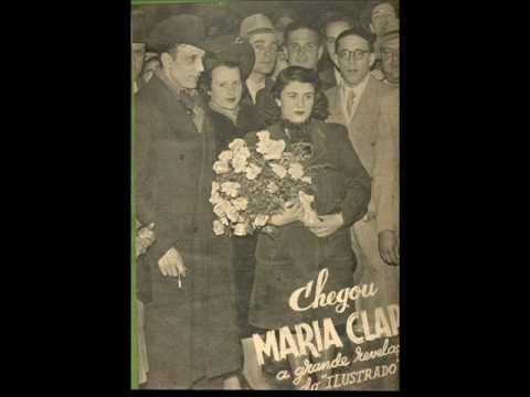 MARIA CLARA - «FIGUEIRA DA FOZ»