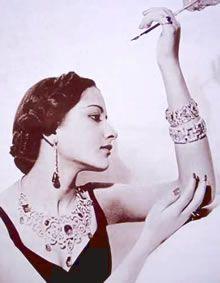 The Jewels of Sita Devi of Baroda; Indian Wallis Simpson