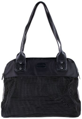 Sherpa New Tote Around Town Pet Carrier Large Black ** See this great product.(This is an Amazon affiliate link and I receive a commission for the sales)