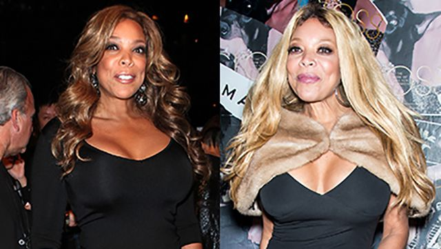 Check out the biggest celebrity weight loss transformations of 2015.