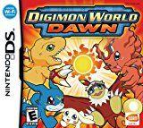 #ad  Digimon World: Dawn - Nintendo DS  Digimon World Dawn DS   Artists:  Artist Not Provided  Company:  Namco (2007-09-18) (2007-09-18)  List Price:  $29.99  Amazon Price:  $179.95  Used Price:  $28.98  https://www.amazon.com/Digimon-World-Dawn-Nintendo-DS/dp/B000R4M3RW?SubscriptionId=AKIAINK752IUT74DHSYQ&tag=amzndeals0cd7-20&linkCode=xm2&camp=2025&creative=165953&creativeASIN=B000R4M3RW