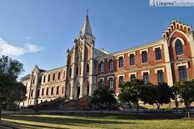 Este es el hospital Los Marqueses de Linares