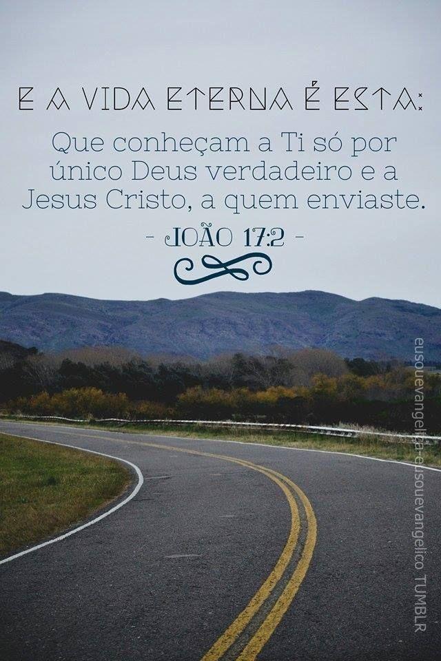 Jesus é o único que pode salvar! >> Eu Sou Evangélica / Eu Sou Evangélico