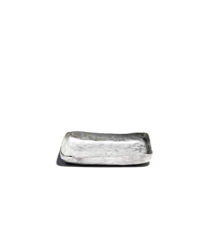 WERKSTATT:MÜNCHEN | Sterling Silver Small Tray www.fallow.com.au