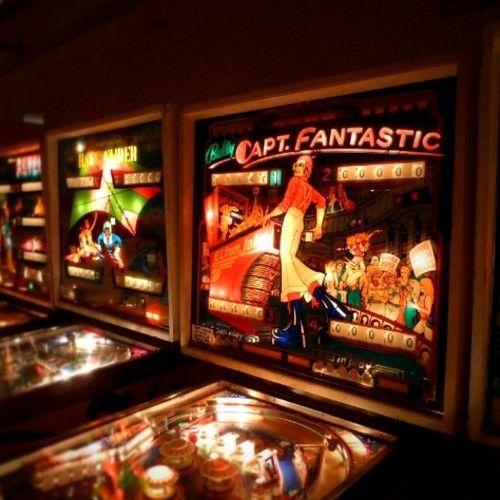 54 Best Basement Arcade Images On Pinterest