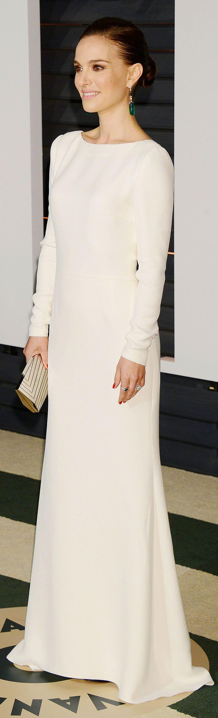 Natalie Portman In Dior | cynthia reccord