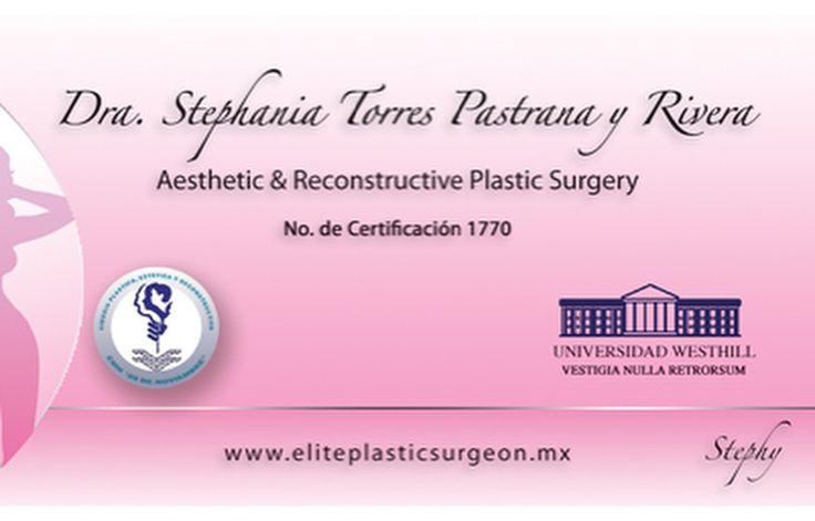 Cirugía plástica México  informacion@eliteplasticsurgeon.mx Mobile +5215561745351