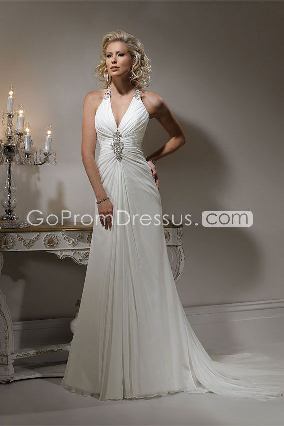 106 best Wedding Dresses images on Pinterest | Weddings, Bridal ...