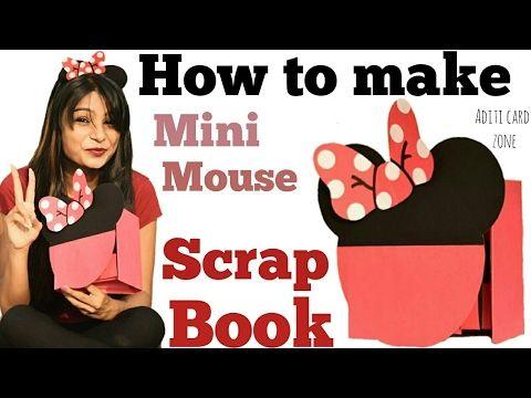 Friendship day gift ideas   Rakshabandhan gift ideas   Handmade scrapbook tutorial   Diy scrapbook   - http://LIFEWAYSVILLAGE.COM/gift-card/friendship-day-gift-ideas-rakshabandhan-gift-ideas-handmade-scrapbook-tutorial-diy-scrapbook/