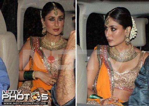 All About Kareena Kapoor Wedding
