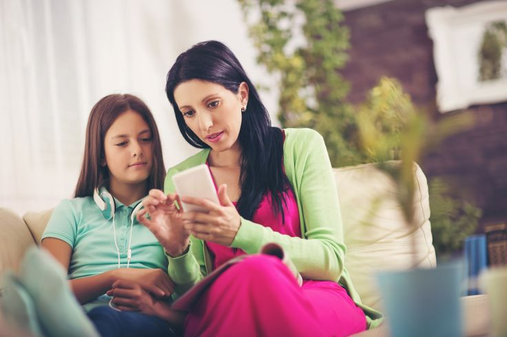 Being a digital leader for your child or grandchild means helping them offline to make those better choices online.
