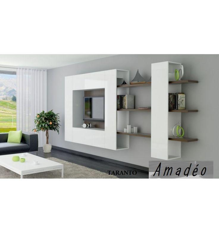 meuble tv TARANTO