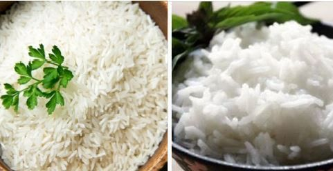 Comment faire cuire le riz avec l'huile de coco pour brûler plus de graisses et n'absorber la moitié des calories