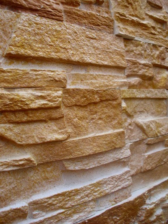 HRW Próbki Kamienia Dekoracyjnego Poznaj JAKOŚĆ