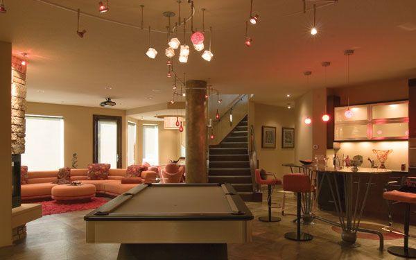 17 best images about blueprints on pinterest house plans for Best flooring for walkout basement
