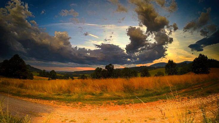 GoPro HDR Timelapse-Czech republic-Trutnov