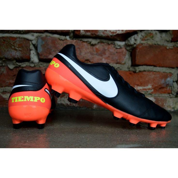 Nike Tiempo Genio II Leather FG 819213-018