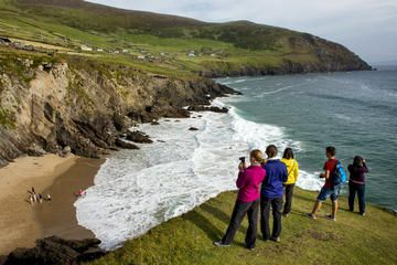 3-Day Tour of Southern Ireland from Dublin 2017 - Dublin