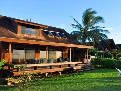 Kawela Kai Vacation Home Rental