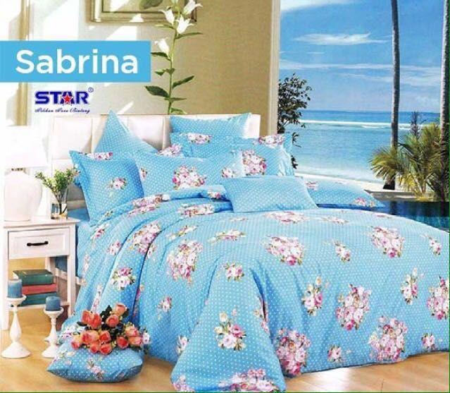 Sabrina blue | AlfaruQy Ahsana Garment
